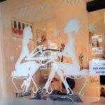 Vetrofanie Milano, adesivi per vetrine, insegne, auto e cartelli
