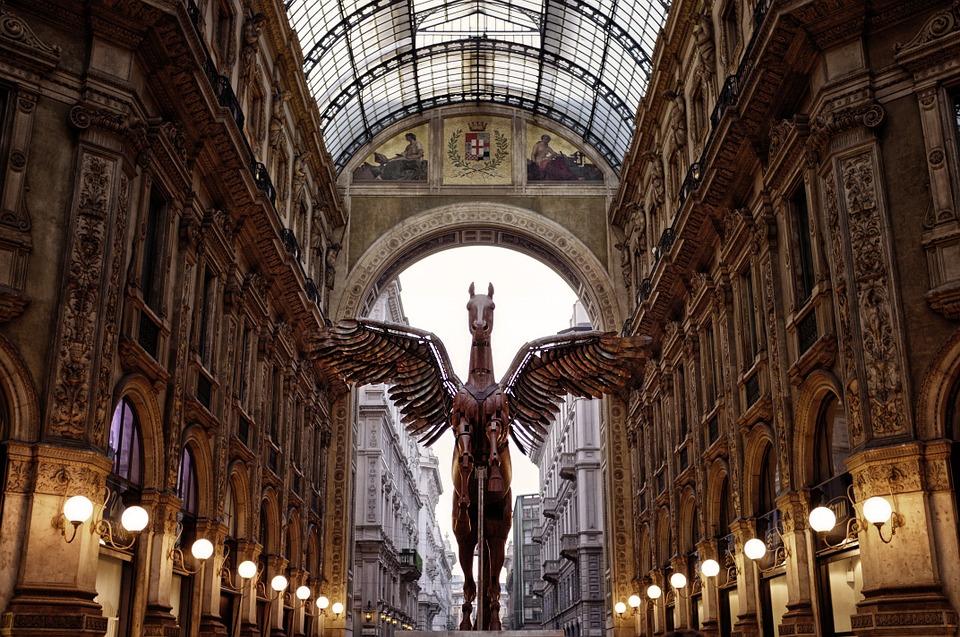 Insegne adesive Milano