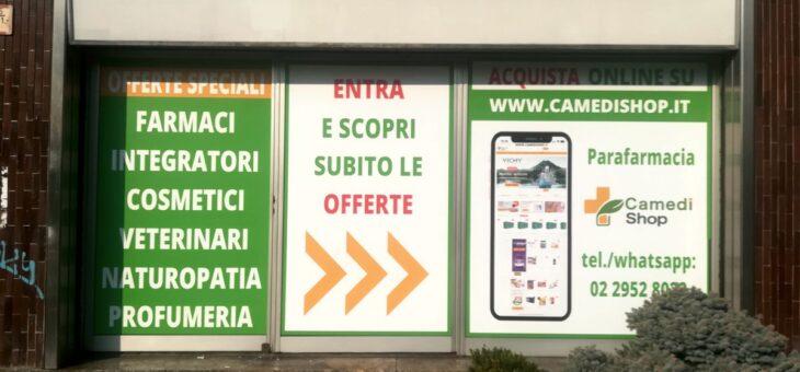 Vetrofanie a Milano, esperienza e specializzazione